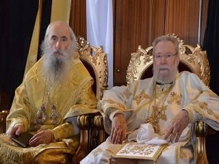 Предстоятель Кипрской Церкви сообщил, что Поместные Церкви ожидают, что Варфоломей признает свои ошибки