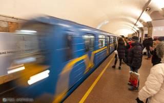 В Киеве «заминировали» станцию «Майдан Независимости»
