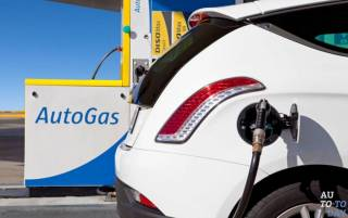 Украина оказалась в мировых лидерах по потреблению автогаза