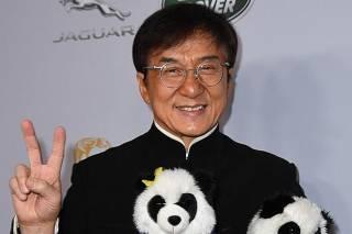 Джеки Чан чуть не погиб на съемках нового фильма