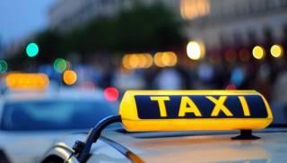 Киевские таксисты отказываются брать пассажиров с детьми