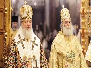 В РПЦ заявили, что начнут открывать свои приходы в Африке, если Александрийский патриархат будет поддерживать ПЦУ