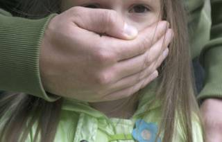 На Запорожье педофил изнасиловал маленькую сестру своей жены