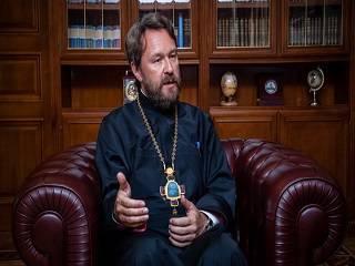 В РПЦ считают, что архиереи, которые признали ПЦУ, находились под давлением США