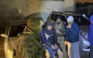 Харьковский коп продавал в Россию секретную информацию