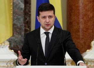 Владимир Зеленский разрешил покупать электроэнергию в России, – СМИ