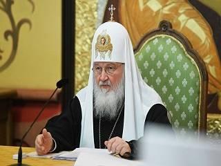 Патриарх Кирилл на Синоде заявил, что от решения «украинского вопроса» зависит будущее Вселенского Православия