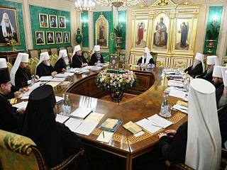 РПЦ разорвала общение с Александрийским Патриархом