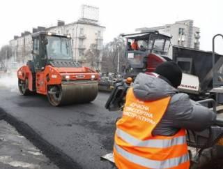 Как выяснилось, на строительстве Шулявского моста работают даже негры