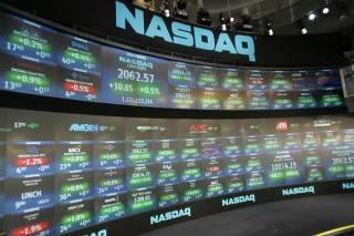 На американской электронной бирже был установлен аномальный рекорд