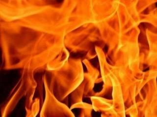 В Киеве горел многоэтажный дом ‒ есть погибший