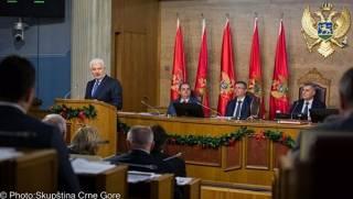В Черногории  отлучили от Церкви политиков, принявших антицерковный закон