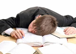 Ученые предупредили об опасности «плохого» сна