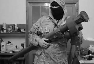 История первых побед: захват первого ПЗРК в войне на Донбассе