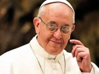 Франциск извинился перед паломниками за свое поведение