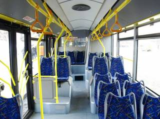 В Харькове водитель троллейбуса избил пассажиров монтировкой