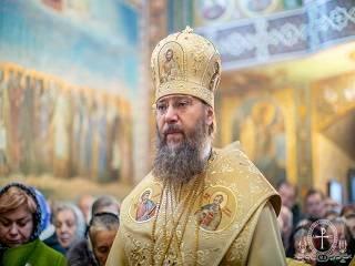 Митрополит Антоний рассказал, для чего Христос создал Церковь