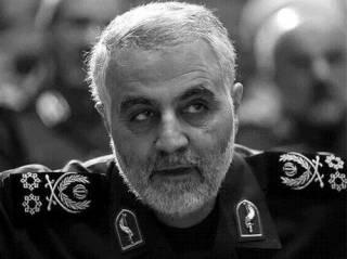 В Сеть «слили» подробности ликвидации иранского генерала Сулеймани