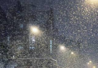 Погода готовит украинцам веселый сюрприз на Рождество