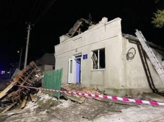 В полиции назвали причину взрыва в сельском клубе на Тернопольщине