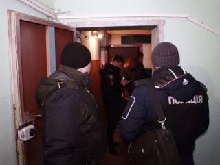 В Киеве жестоко убили двух молоденьких девушек