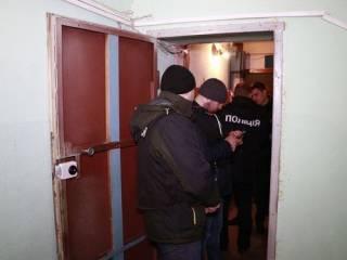 Появились фото подозреваемых в зверском убийстве двух девушек в Киеве