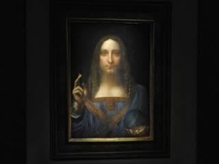 Ученые раскрыли тайну самой дорогой картины Леонардо да Винчи