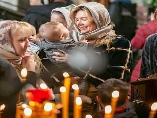 Митрополит Антоний поделился воспоминаниями из детства о праздновании Рождества