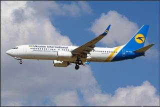 Самолет в Тегеране был исправен, ошибка пилотов исключена, — МАУ