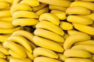 Как оказалось, украинцы все сильнее «подсаживаются» на бананы