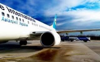 Украина вводит запрет на полеты в Иран после крушения самолета МАУ
