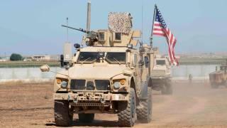 Американские войска на Ближнем Востоке приведены в полную боевую готовность