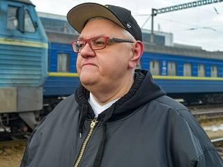 Сергей Сивохо: Акция «Рождество. Люди вместо войны. Дети Донбасса» объединяет Украину