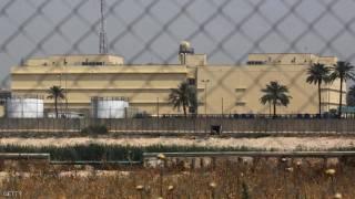 Багдад снова подвергся ракетному обстрелу