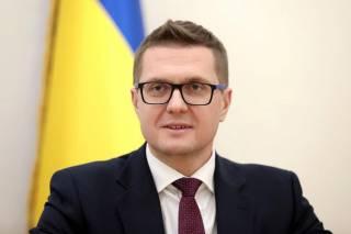 НАБУ открыло дело против главы СБУ Баканова