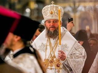 Митрополит Антоний рассказал, что является ценным в глазах Бога