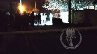 На Кировоградщине киллер застрелил семейную пару