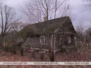 В Беларуси убитый гость два дня просидел за праздничным столом