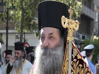 Архиерей Элладской Церкви рассказал, кого признает Митрополитом Киевским