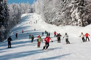 Туристов предупредили об опасности отдыха в Карпатах