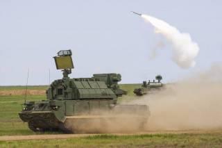 Молот «Тора»: почему самолет МАУ могла уничтожить ракета