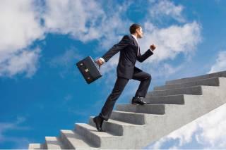 Что нужно знать, чтобы сделать карьеру в digital-компании: советы начинающим