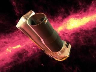 В NASA впервые показали подробный снимок центра галактики