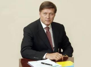 Віктор Корж,  віцепрезидент НОК: Здоров'я молодих українців у небезпеці