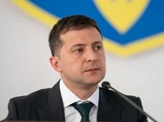 Зеленский обратился к нации по поводу авиакатастрофы под Тегераном