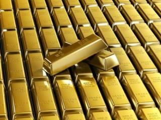 Ученые научились создавать золотые слитки из пластика