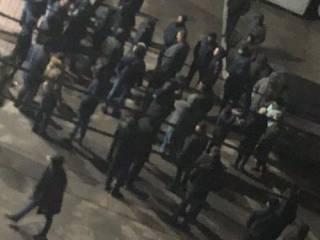 В Умани вооруженная толпа напала на евреев, собравшихся у могилы рабби Нахмана