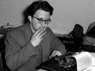 В США скончался легендарный украинский режиссер