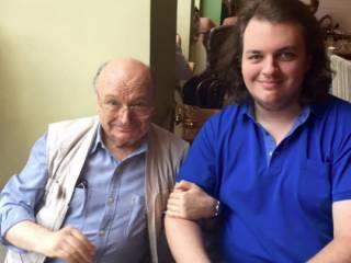 Стали известны подробности избиения сына Жванецкого в Москве