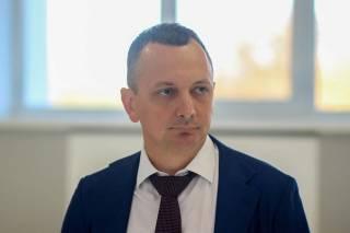 Советник премьер-министра Юрий Голик: На украинской таможне заработали все сканеры